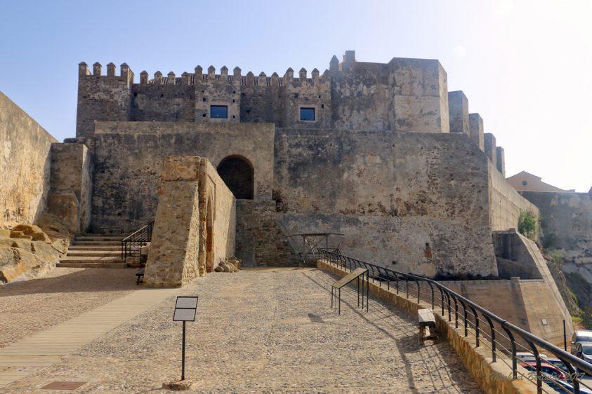 Castillo de Tarifa