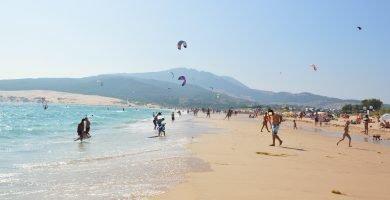 Playa de Valdevaqeuros