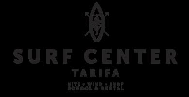 Kitesurf en Tarfa